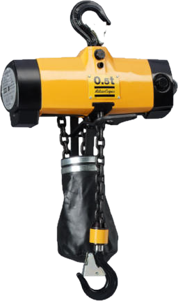 AIR HOIST ATLAS COPCO
