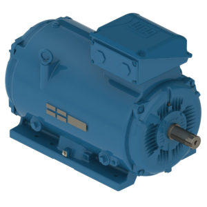 Motors For Water And Wastewater